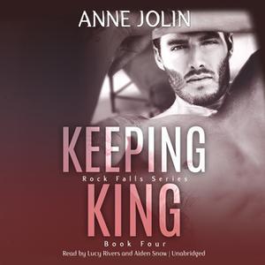 «Keeping King» by Anne Jolin