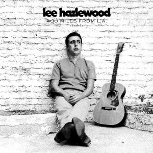 Lee Hazlewood - 400 Miles from L.a. 1955-56 (2019)