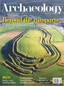 Current Archaeology - Issue 336