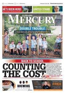 Illawarra Mercury - January 30, 2019