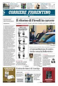 Corriere Fiorentino La Toscana - 24 Dicembre 2017