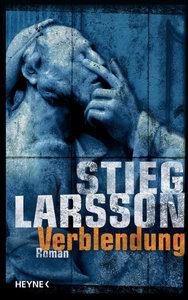 Stieg Larsson - Verblendung: Millennium Trilogie 1