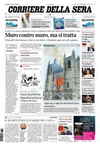 Corriere della Sera – 19 luglio 2020