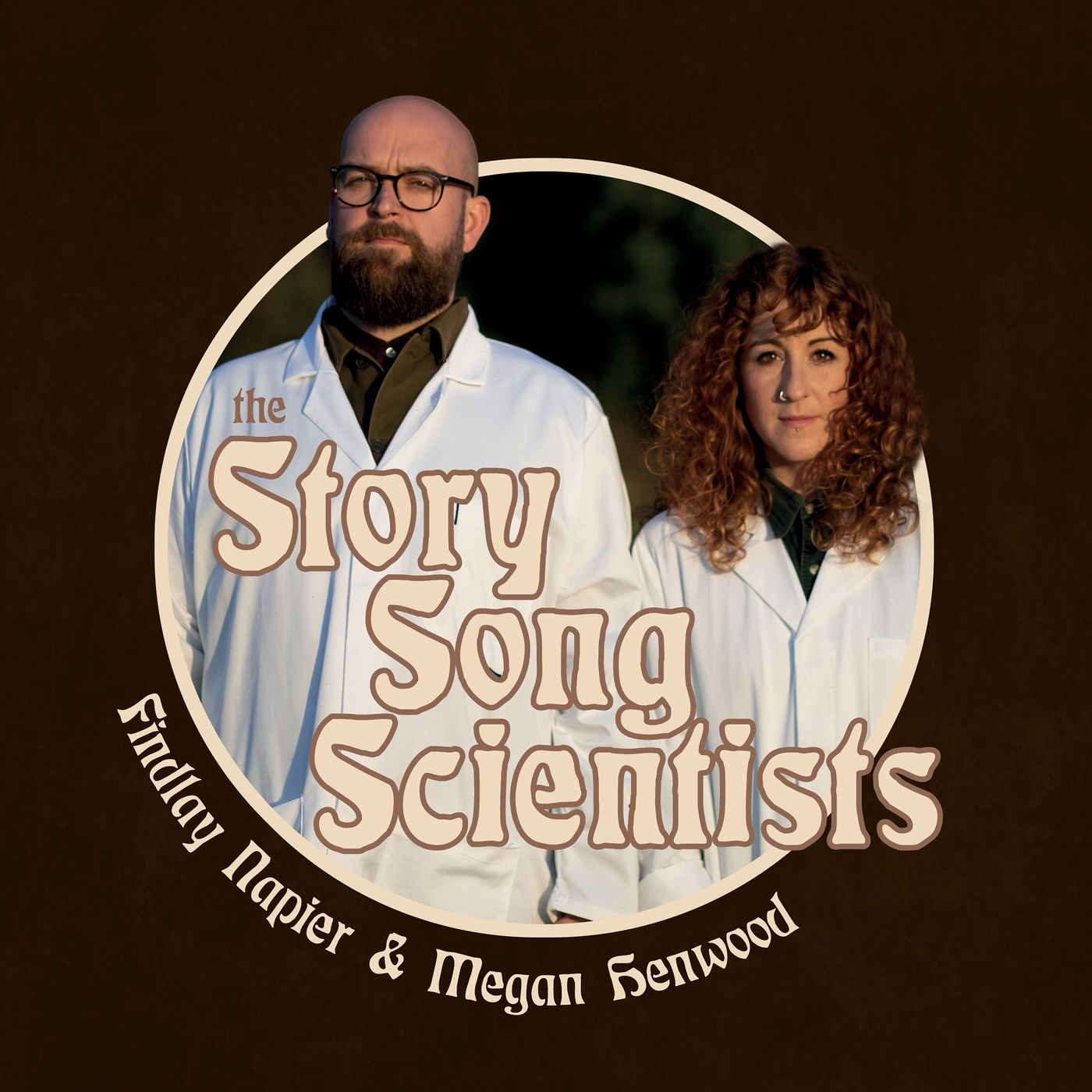 Findlay Napier - The Story Song Scientists (2019)
