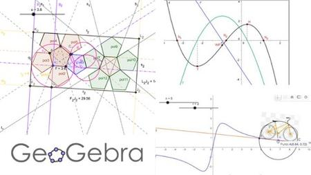 Geogebra for Mathematics