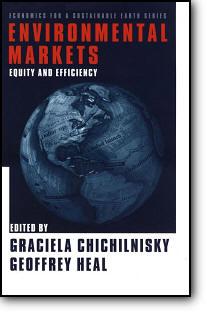 Graciela Chichilnisky, Geoffrey Heal, «Environmental Markets»