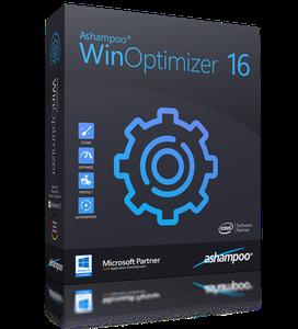 Ashampoo WinOptimizer 16.00.20 Multilangual