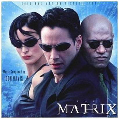Don Davis - The Matrix [Orchestral Score] OST (1999)