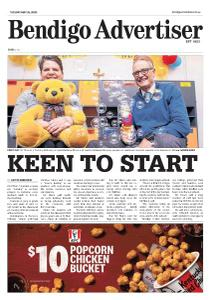 Bendigo Advertiser - May 26, 2020