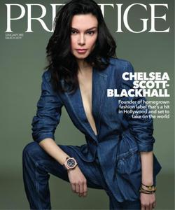Prestige Singapore - March 2019