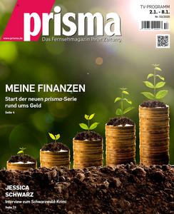 Prisma - 29. Dezember 2020