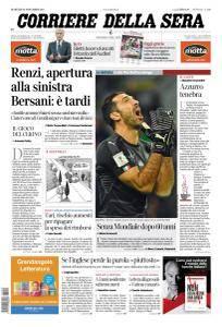 Corriere della Sera - 14 Novembre 2017