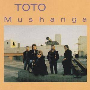 Toto - Mushanga (Europe CD3) (1988) {CBS}