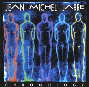 Jean Michel Jarre - Chronology (1993) {2015, Remastered} Re-Up
