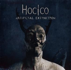 Hocico - Artificial Extinction (2019)