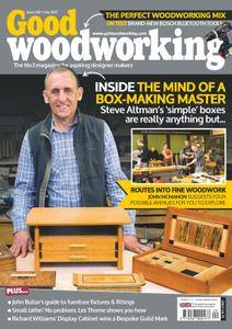 Good Woodworking - July 2017