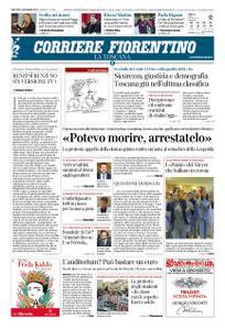 Corriere Fiorentino La Toscana – 18 dicembre 2018