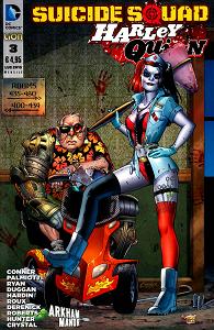 Suicide Squad - Harley Quinn - Volume 3