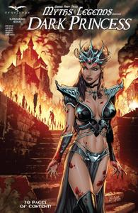 Grimm Fairy Tales Myths & Legends Quarterly - Dark Princess (2021) (digital) (The Seeker-Empire