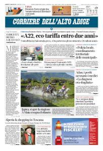 Corriere dell'Alto Adige – 17 maggio 2019