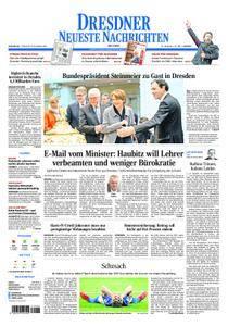 Dresdner Neueste Nachrichten - 15. November 2017
