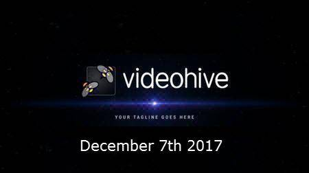 VideoHive December 7th 2017 - 13 Projects for After Effects