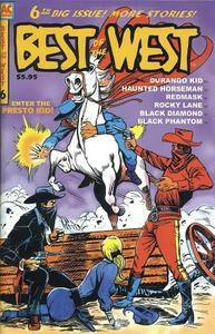 Best of the West 006 AC Comics