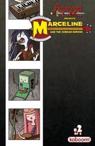 Adventure Time - Marceline and the Scream Queens 02 of 06 2012 Digital-HD