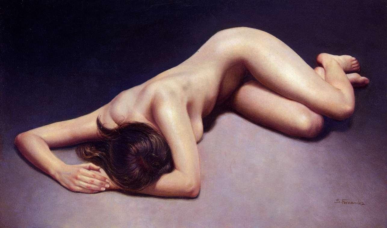 The art of Soledad Fernandez