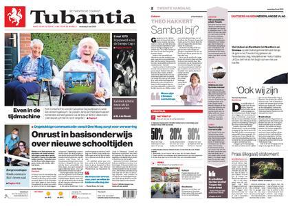Tubantia - Enschede – 06 mei 2020