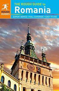 The Rough Guide to Romania (7th Edition)