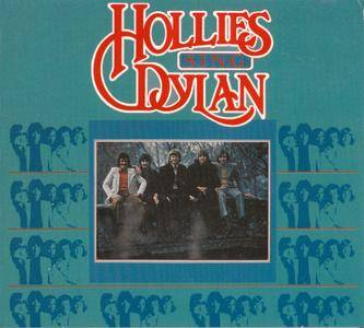 The Hollies - Hollies Sing Dylan (1969) {2005, Remastered}
