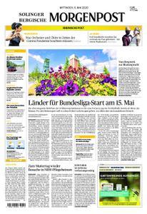 Solinger Morgenpost – 06. Mai 2020