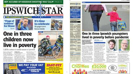 Ipswich Star – May 28, 2021