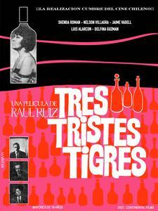 Three Sad Tigers (1968) Tres Tristes Tigres