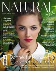 Natural Style N.203 - Maggio 2020