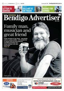 Bendigo Advertiser - July 7, 2018