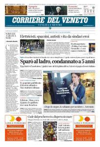 Corriere del Veneto Venezia e Mestre – 13 giugno 2019