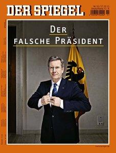 Der Spiegel Nr. 51 vom 17.12.2011
