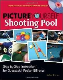 Picture Yourself Shooting Pool [Repost]