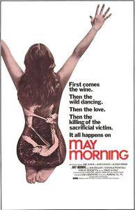 May Morning (1970) Alba pagana