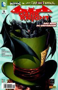 Batman - The Dark Knight 16 Okt 2013