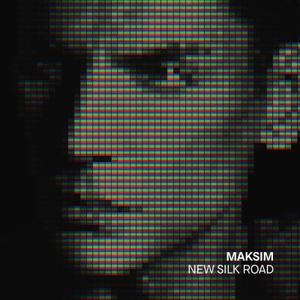 Maksim Mrvica - New Silk Road (2018)