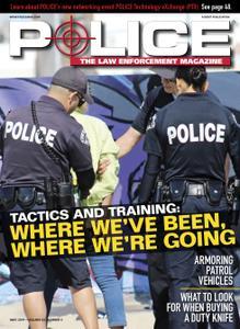 POLICE Magazine - May 2019