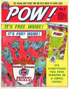 Pow! 003 1967-02-04