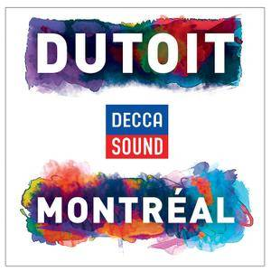 V.A. - Decca Sound – Dutoit: The Montreal Years (35CDs Box Set, 2016)