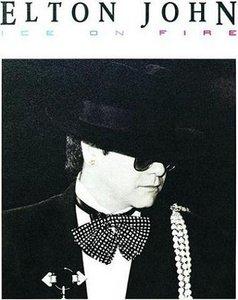Elton John - Ice On Fire (1985) [Remastered]