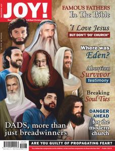 Joy! Magazine - June 2019