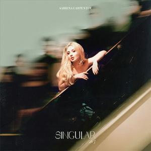 Sabrina Carpenter - Singular: Act I (2018) {Hollywood}
