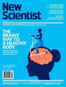 New Scientist - January 11, 2018
